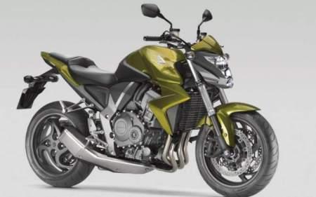 Honda CB1000R 08  1